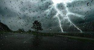 أمطار وزخات رعدية حسب توقعات أحوال الطقس غدا الخميس