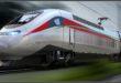 """""""البراق"""".. ولوج إفريقيا نادي السرعة حدث تاريخي بارز طبع عالم السكك الحديدية هذه السنة"""