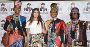 المهرجان الدولي للموضة بإفريقيا يحتفي بالمغرب