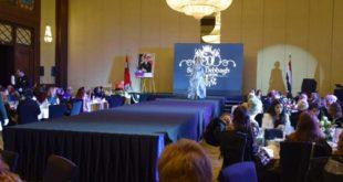 القفطان وفن الطبخ المغربيين يتألقان في أمسية بالقاهرة