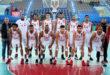 ثالث فوز لجمعية سلا في تصفيات البطولة الإفريقية للأندية البطلة لكرة السلة