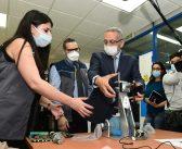 كورونا.. وحدة صناعية بالدار البيضاء تتجه لإنتاج أجهزة تنفس اصطناعية محلية الصنع