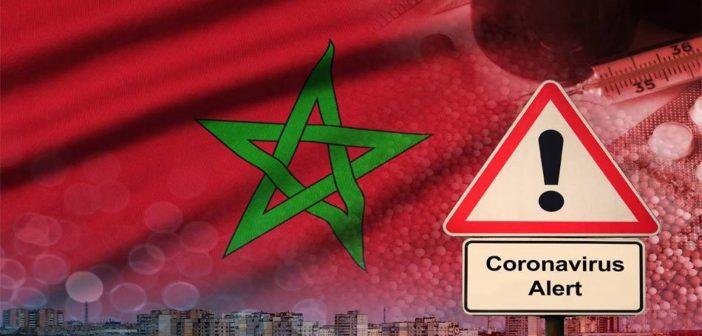 عاجل.. تسجيل 58 حالة إصابة مؤكدة جديدة بالمغرب (كوفيد 19)